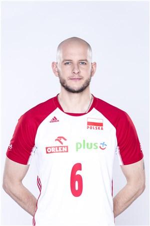 バルトシュ・クレク/Bartosz Kurek、バレーボールポーランド代表選手(東京オリンピック2020-2021出場)