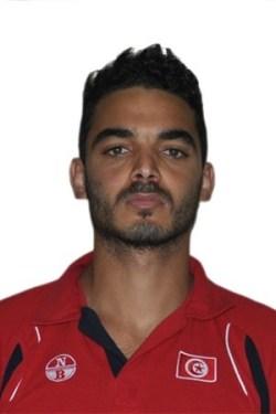 20サデム・フミシ/Saddem Hmissi、バレーボールチュニジア代表選手(東京オリンピック2020-2021出場)
