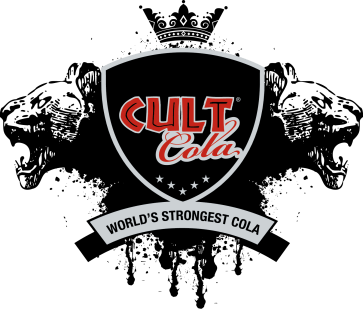 CULT_Cola_Worlds_Strongest_Cola_Logo