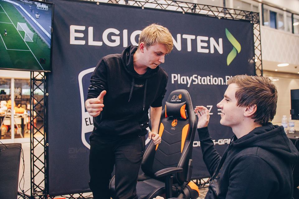Bækkelund vinder Elgiganten Tour: Det viste det niveau, jeg gerne vil være på | Sports-Gaming