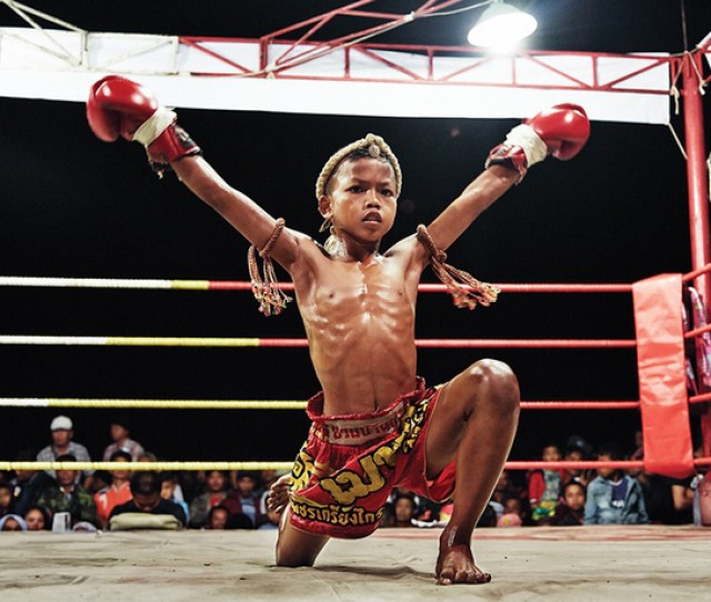 If Counts Was Surprised To Learn That Many Of The Best Muay Thai Fighters Stayed In The Villages They Came From It Very Quickly Made Sense To Him