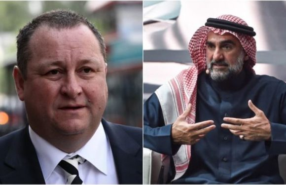 07/10/2021· what is mike ashley's net worth? Newcastle owners send parting message to Mike Ashley as ...