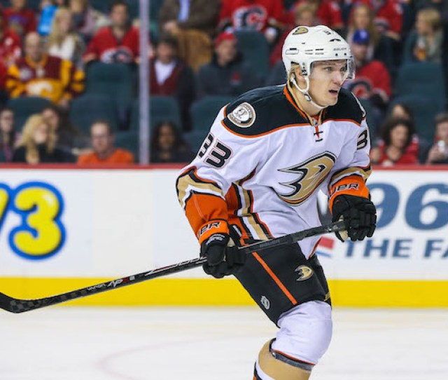 How The Bobby Ryan Trade Is A Big Win For The Ducks Two Years
