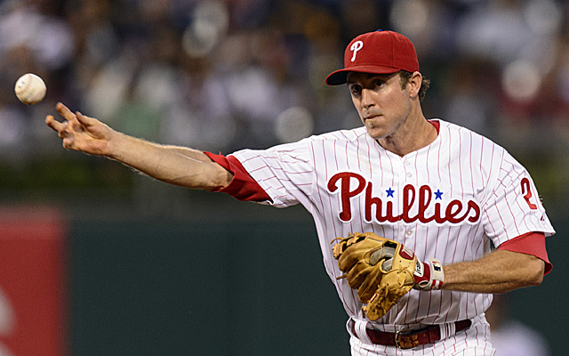 Image result for chase utley