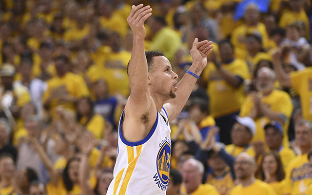 Can the Warriors still thrive without Steph Curry 100 percent? (USATSI)