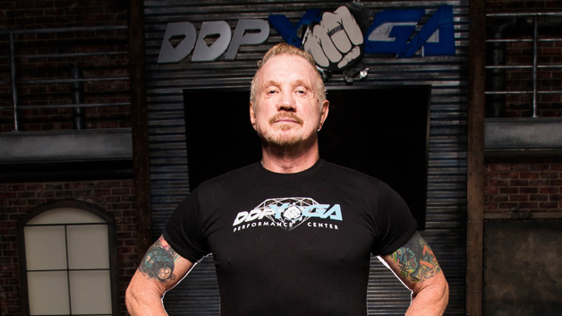 Diamond Dallas Page, WWE, WCW Legend, Healer, Talks Wrestling, Yoga – CBS Local Sports