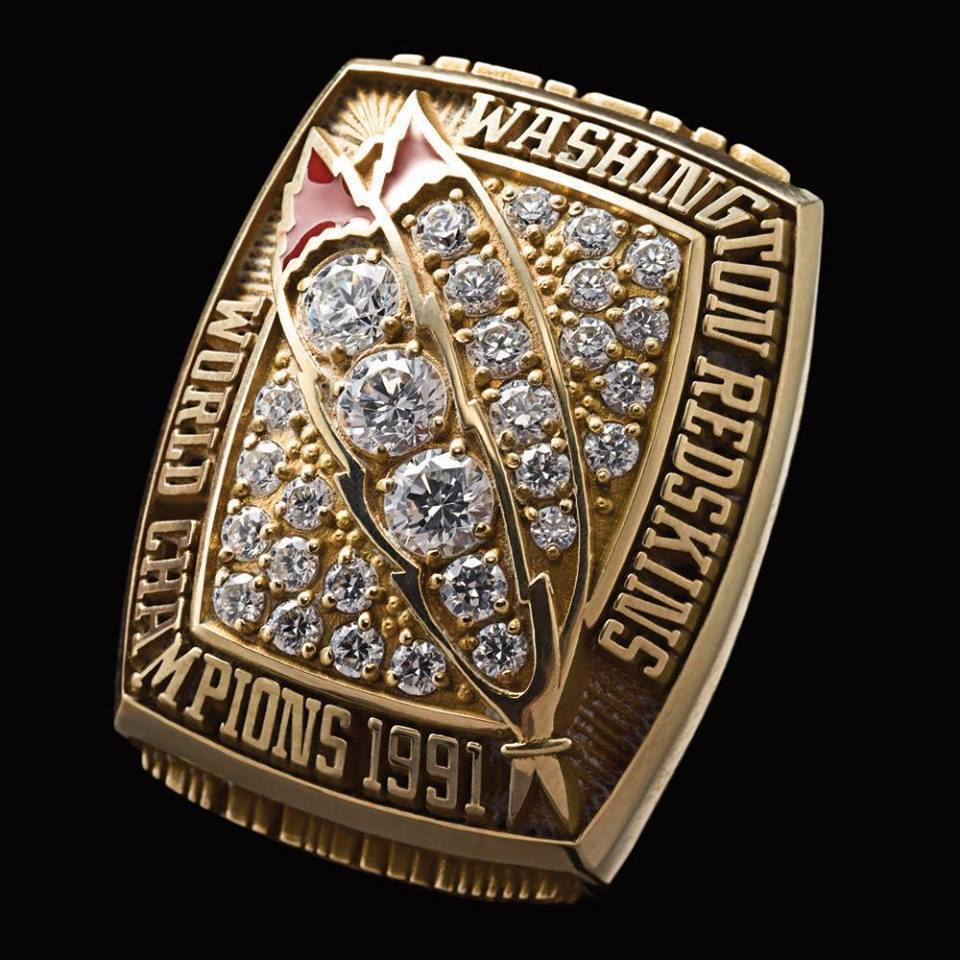Best Super Bowl Rings Look