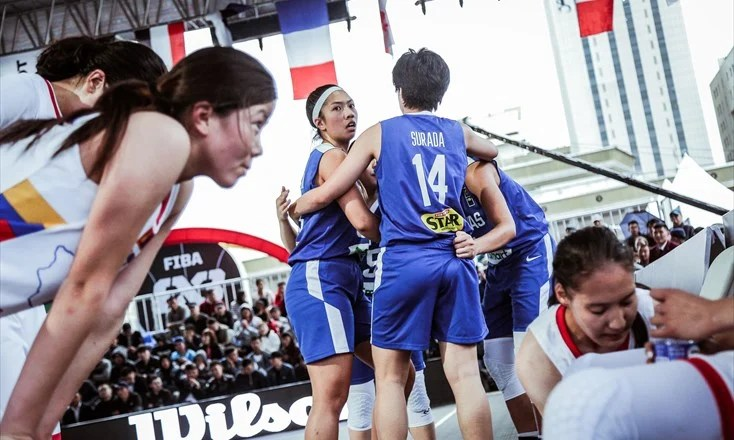 Image result for Gilas Pilipinas women
