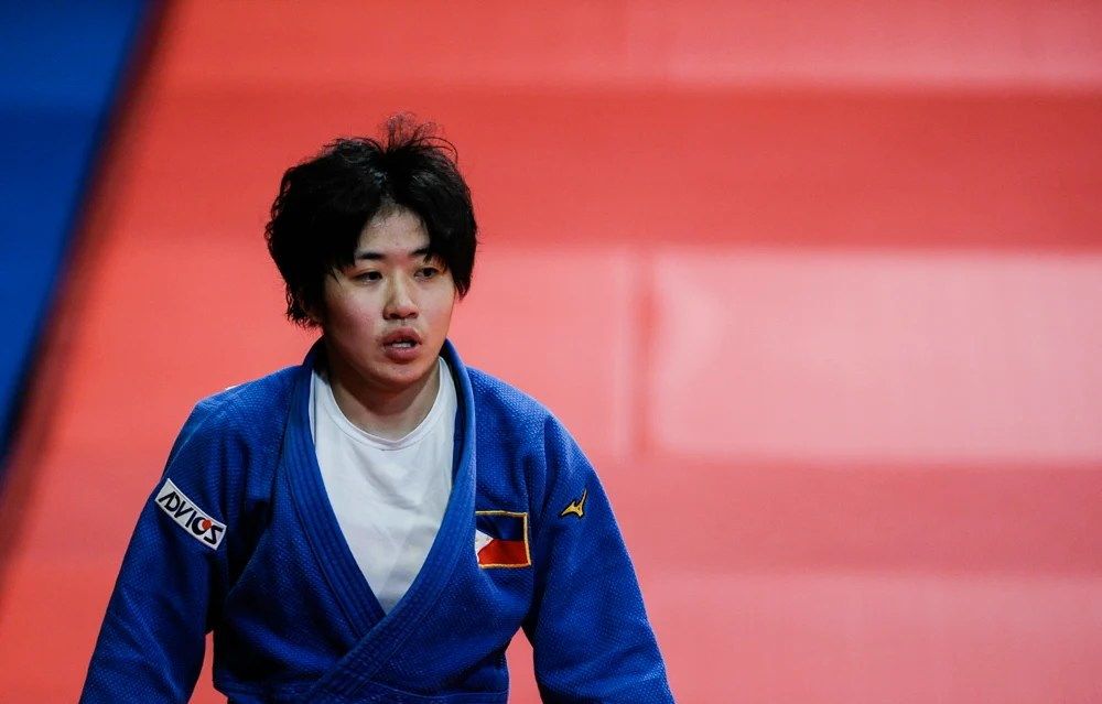 Photo of Being stranded in Japan has advantages for PH judokas