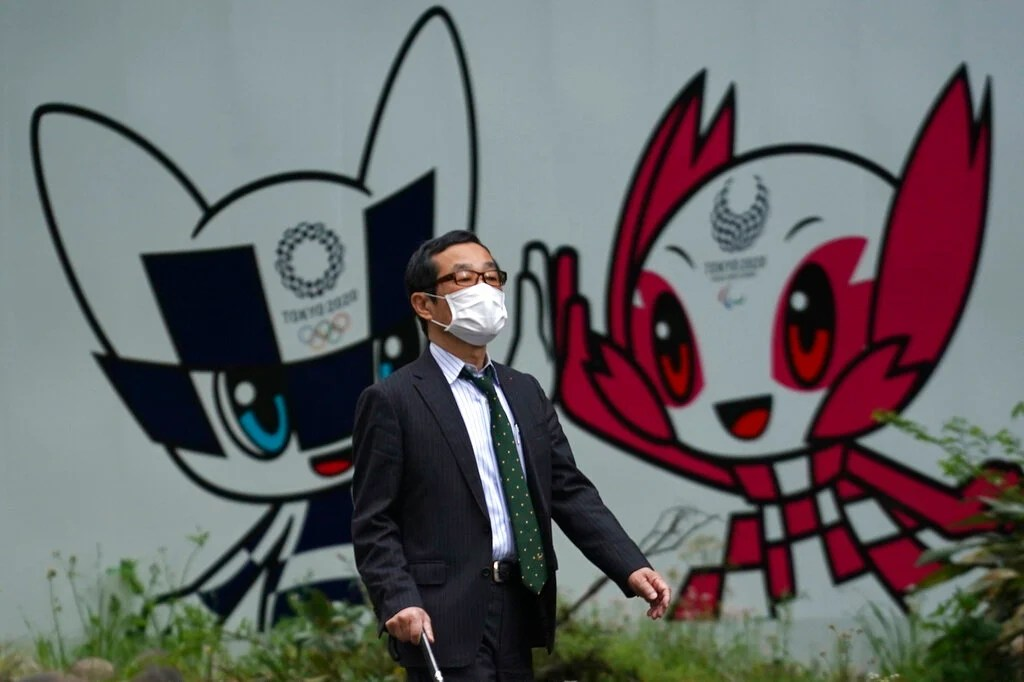 Photo of Tokyo Olympics must firm up $3.3 billion in sponsor income