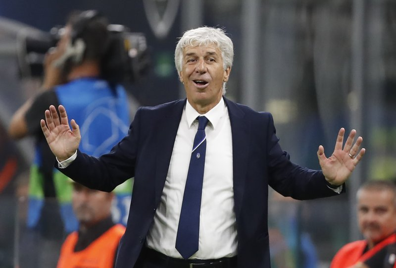 "Photo of Valencia ""surprised"" by the revelation of the Atalanta coach virus"