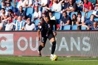 France kicks off fans' return to elite European soccer
