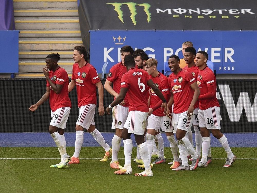 Manchester United English Premier League