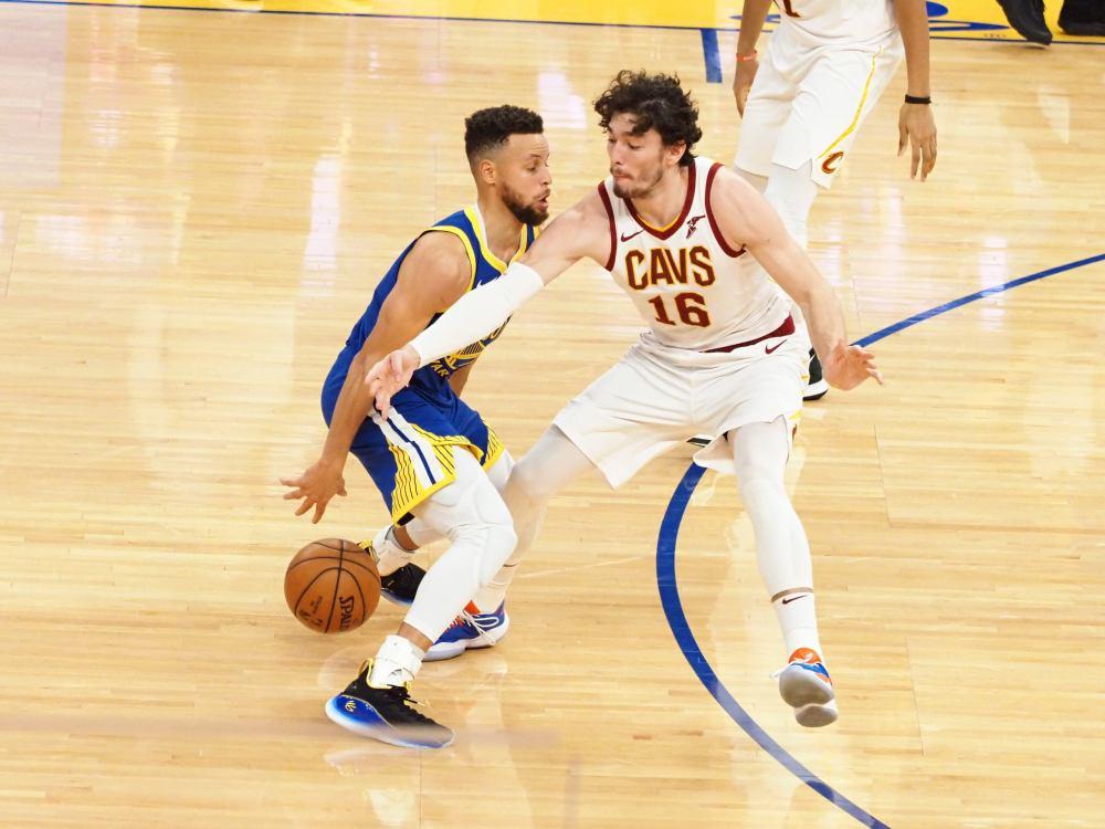 Αποτέλεσμα εικόνας για Golden State Warriors - Cleveland Cavaliers 129-98