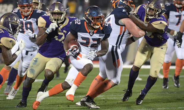 Image result for alliance american football