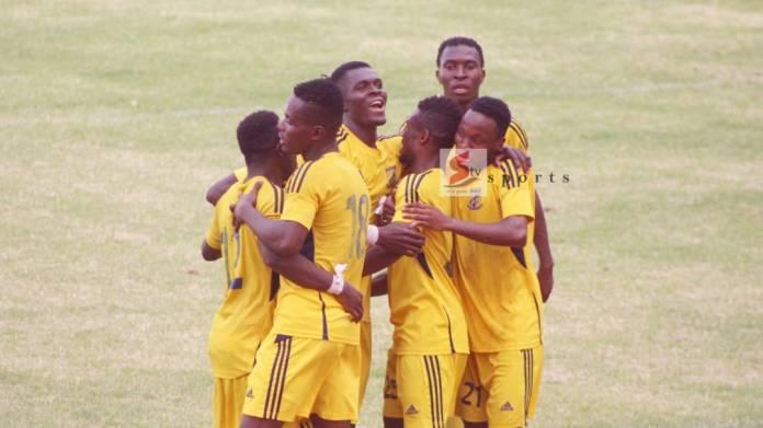 Tamale City FC
