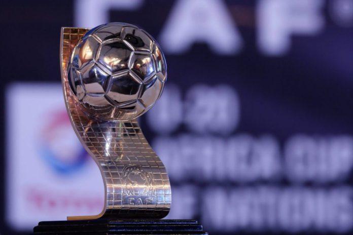 AFCON U20 Trophy