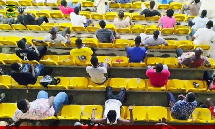 Kotoko fans