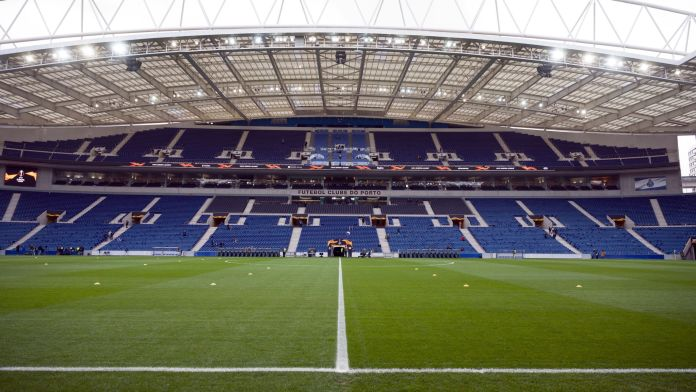 Estadio do Dragao will host the 2021 Champions League final, UEFA is to announce