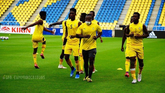 Ghana U24
