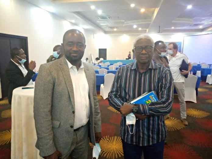 The GFA Boss and the new RTU CEO