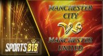 Prediksi Manchester City vs Manchester United 28 April 2017