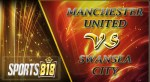Prediksi Manchester United vs Swansea City 30 April 2017