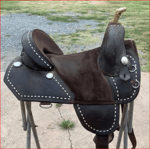 how to measure lightweight saddles and buy a treeless western saddle for sale for horseback riding