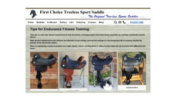 Sportsaddle.com Blog - Customer feedback featuring Bob Marshall Sports Saddles