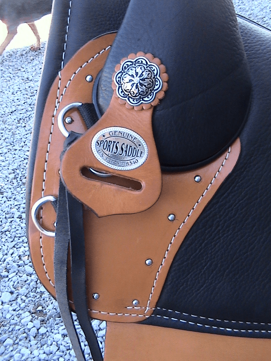 custom Equestrian Horse Saddle endurance