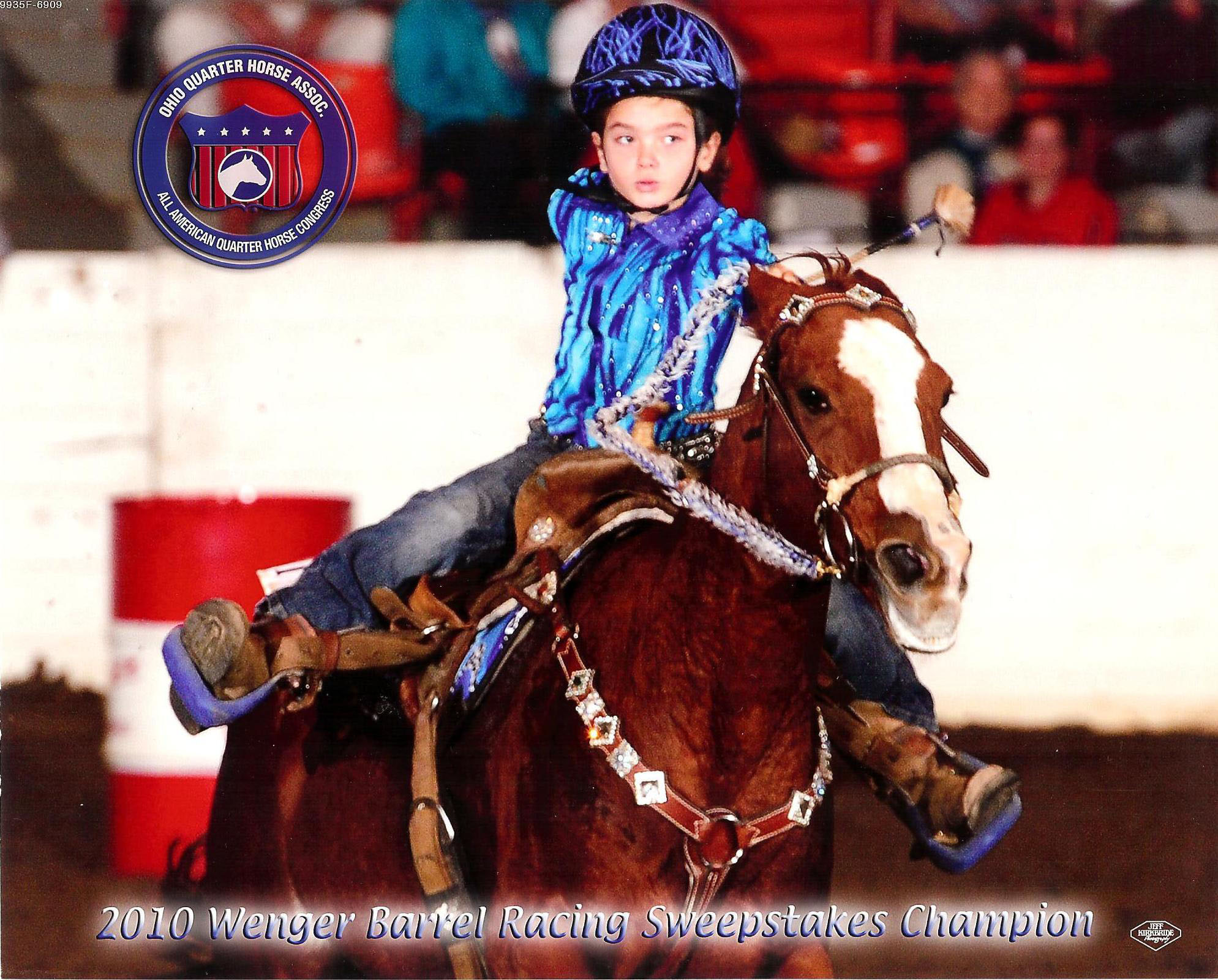custom Equestrian Horse Saddle rider competition