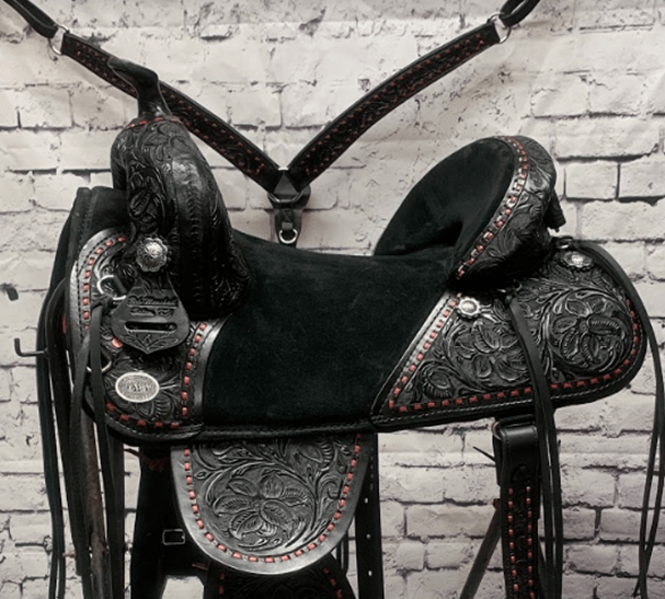 Sportsaddle.com Trail Saddle
