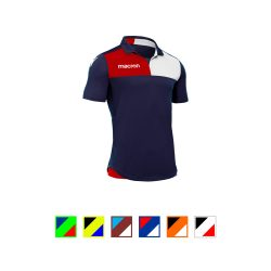 Macron Nunki Football Shirt