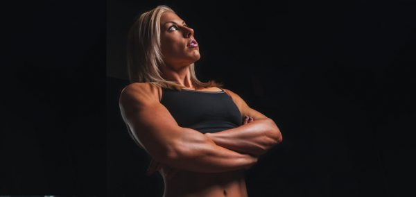 5 Best Chest Exercises for Women to firm the chest & lift the breasts