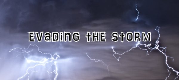How to do Evading the Storm Self Defense Technique