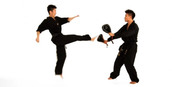How to Do a Double Roundhouse Kick