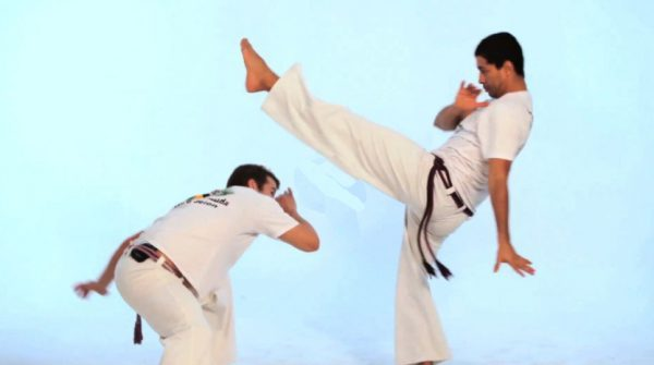 How to Do the Bancao in Capoeira
