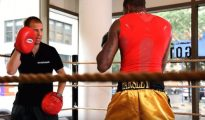 How to Double Up Punches in Boxing