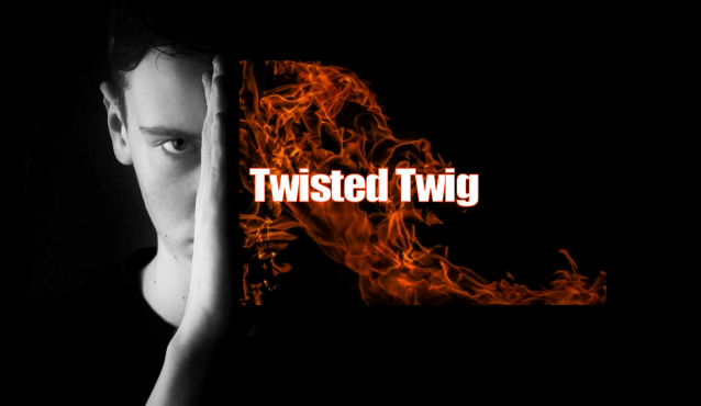 How to do Twisted Twig Self Defense Technique