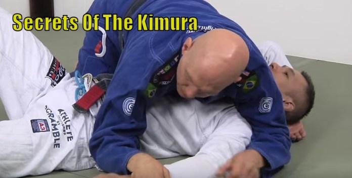 The Secrets Of The Kimura