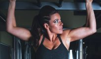 Girl Arms workout