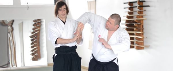 How to Learn Sankyo in Aikido
