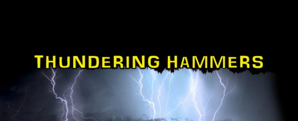 How to do Thundering Hammers Self Defense Technique
