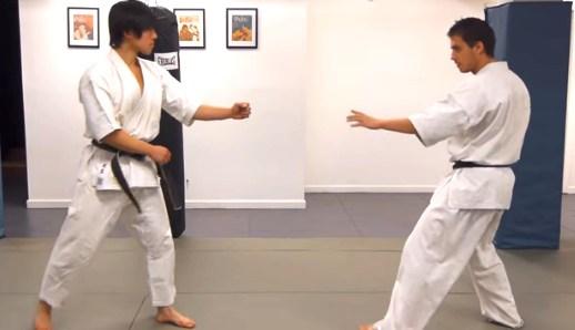 Traditional Karate vs. Karate Kyokushin
