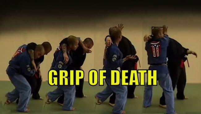 Grip of Death