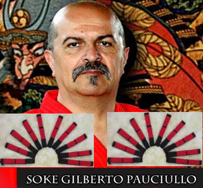 Super Soke Gilberto Pauciullo