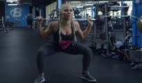 Anywhere Leg Workout