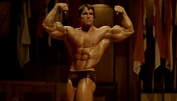 Arnold schwarzeneggers personal blue print for bodybuilding how to train for mass with arnold schwarzenegger malvernweather Images