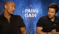 This is Mark Wahlberg & Dwayne 'The Rock' Johnson Interview