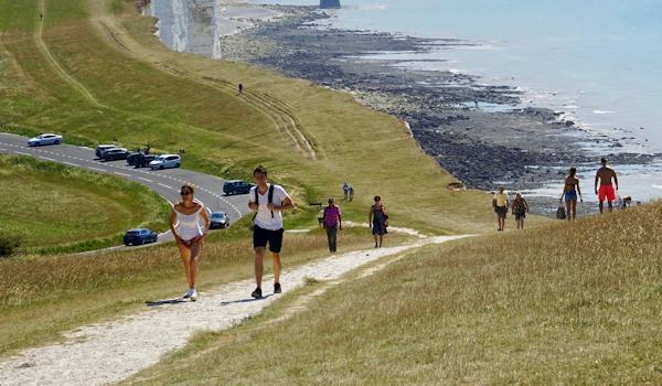 Hike or Trail Challenge